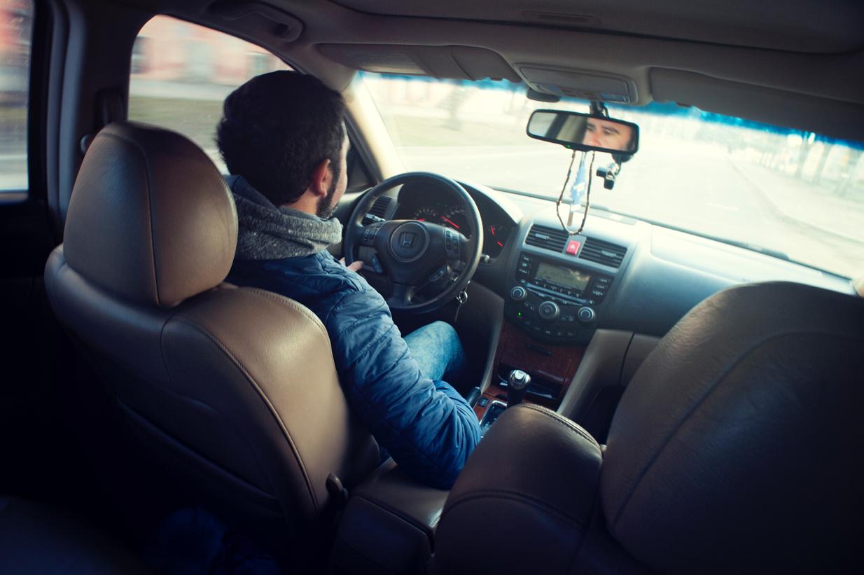 Quiz Lima en Ruta: ¿Cuál es tu conductor interior?