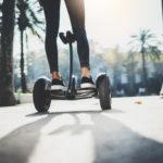 Nuevos medios de transporte urbano: por una movilidad sostenible