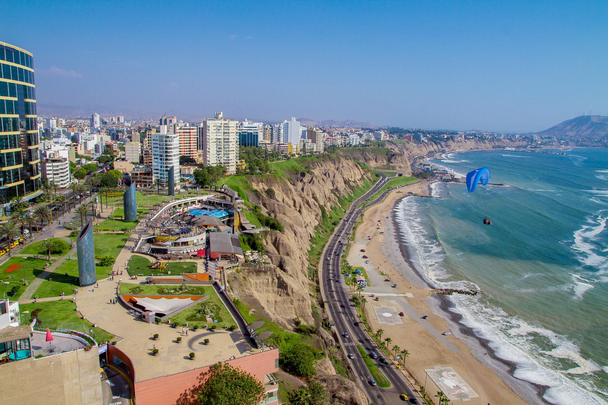 ¡Verano en Lima! Estas son las playas que debes conocer