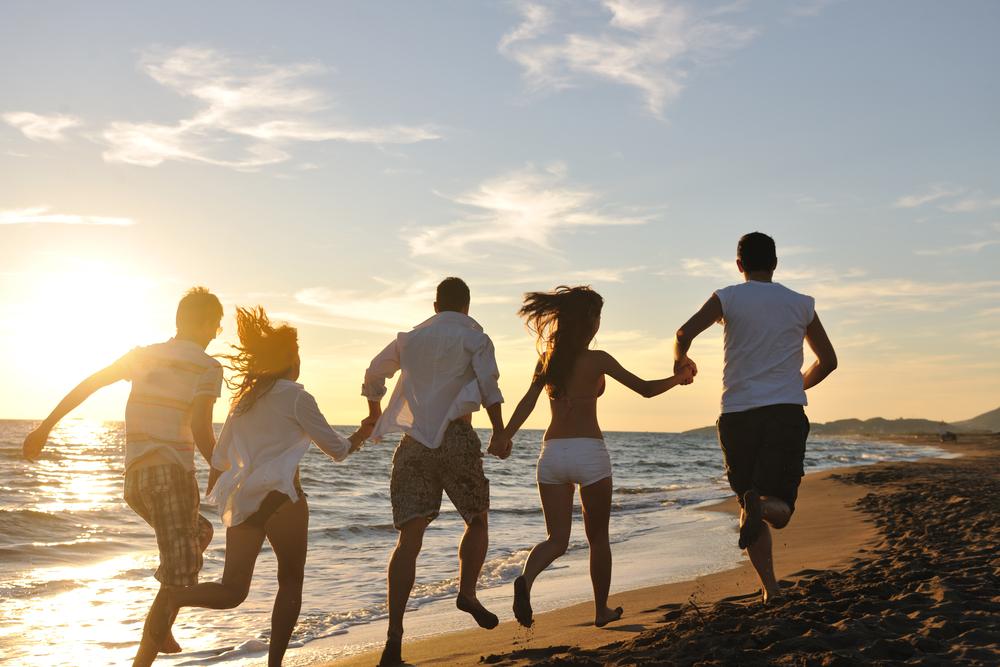 Plan Verano 2020: ¡A la playa con seguridad!