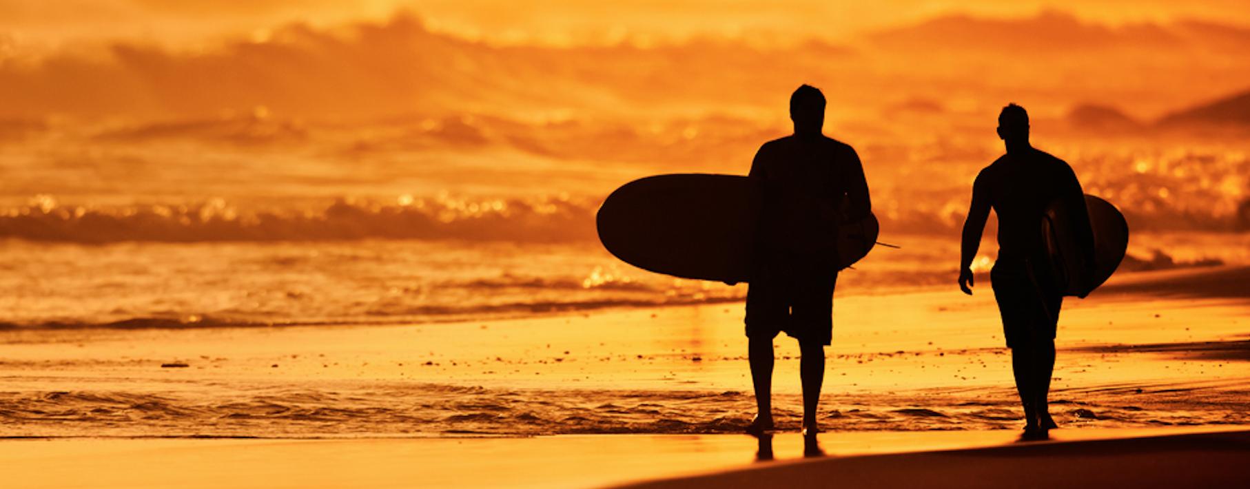 Surf en Lima: las mejores playas para correr olas