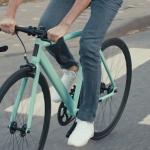 Convivencia social en ciclismo urbano